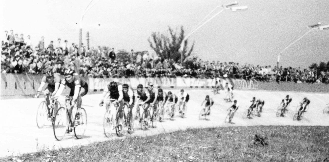 Favorit – Historie sportovních kol