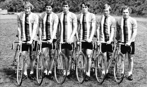 Zlatá kola ze Závodu míru 1978